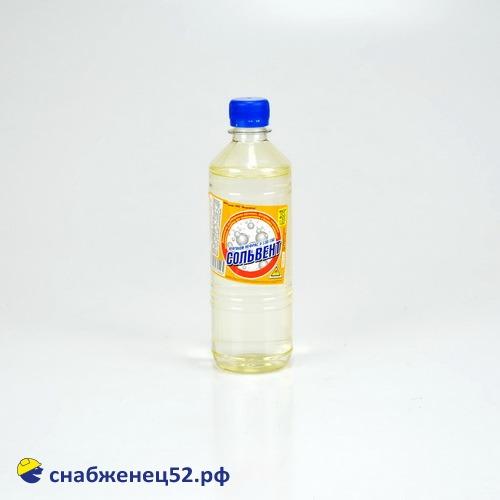 Сольвент  (0,5л)