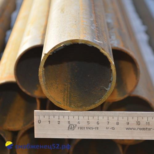 Труба  ЭСВ  76*3,0 ГОСТ 10704-91