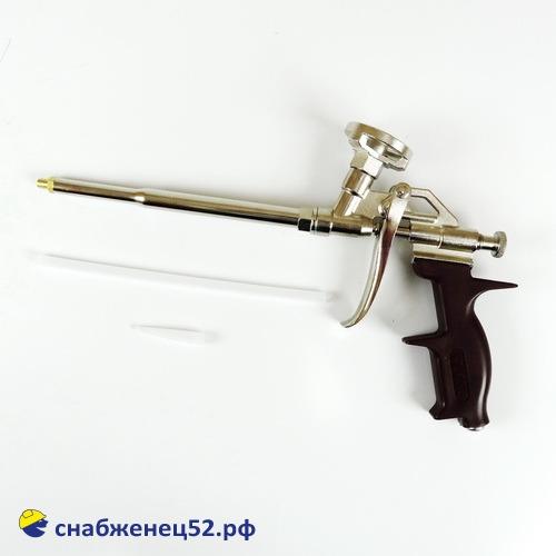 Пистолет для монт. пены