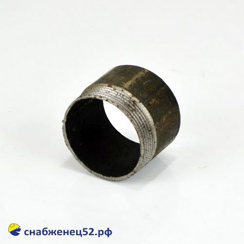 Резьба стальная для трубы ВГП ду 50 (ЭСВ 57 мм)