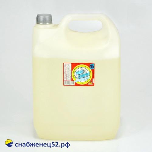 Уайт-спирит (10л)