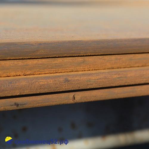Лист г/к  8мм ГОСТ 14637-89 (ширина 1,5м) (п.м.)