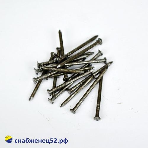 Гвозди  32 мм (100гр)