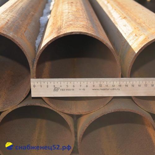 Труба  ЭСВ 133*4,0 ГОСТ 10705-80