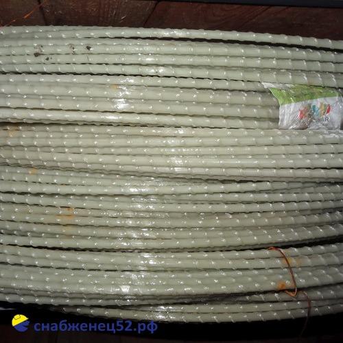 Стеклопластиковая арматура  8мм (бухта 50м)