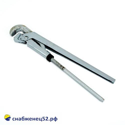 Ключ трубный №2, 400мм