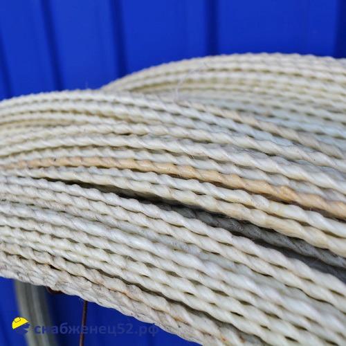 Стеклопластиковая арматура  4мм (бухта 100м)