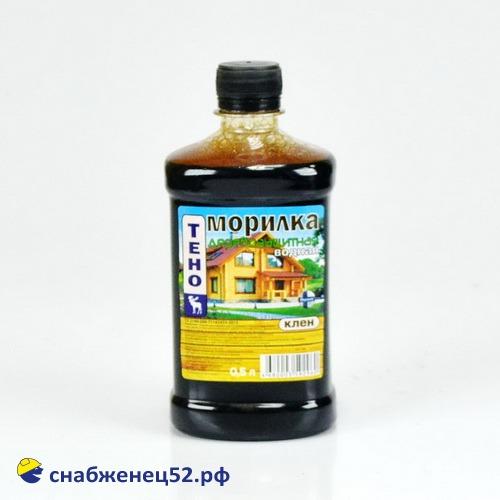 Морилка водная (0,5л) клен