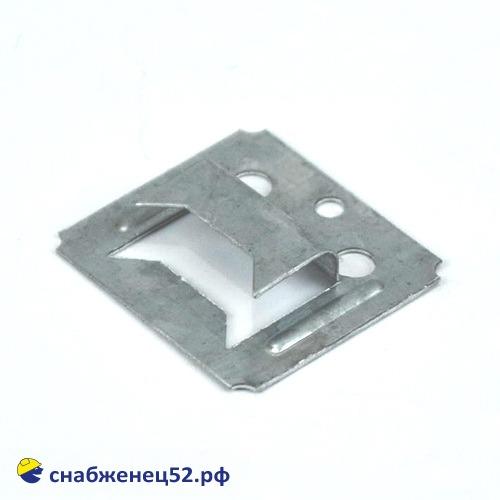 Кляймер 3.5 мм (100 шт)