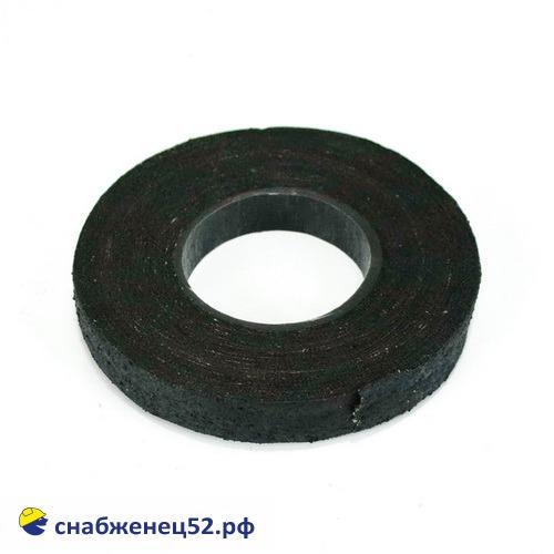 Изолента х\б 2-хсторонняя прорезиненная, 250г