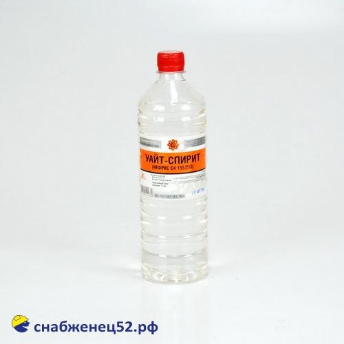 Уайт-спирит  (1л)