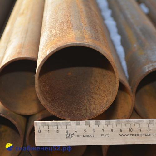 Труба  ЭСВ  89*4,0 ГОСТ 10704-76
