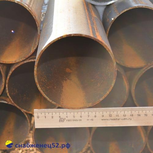 Труба  ЭСВ 108*4,0 ГОСТ 10704-76