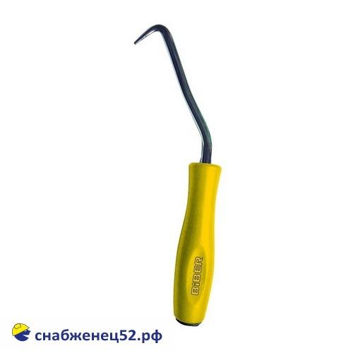Крюк для вязки арматуры 210мм