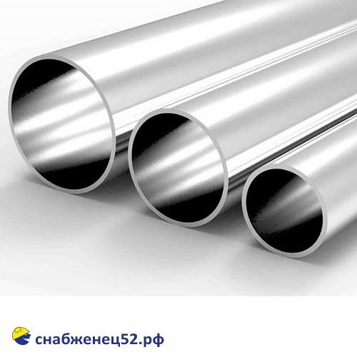 Труба алюминиевая (АД31Т1) наружный диаметр 40мм, стенка 2мм