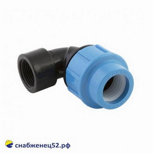 Отвод комб. Джилекс ВР 32*1
